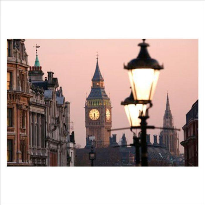 Fotomurales vinilos Big Ben Londres