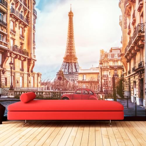 Simulacion colocación Mural París