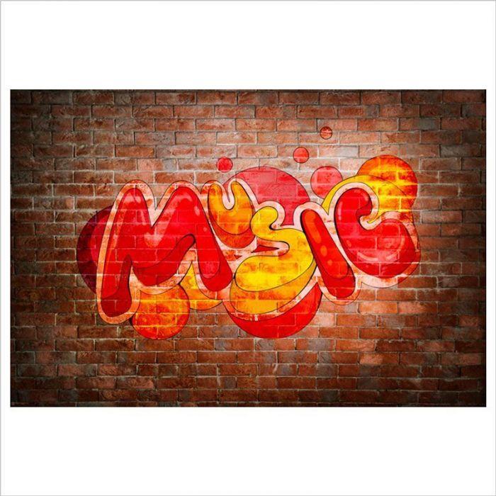 graffitis en paredes Music