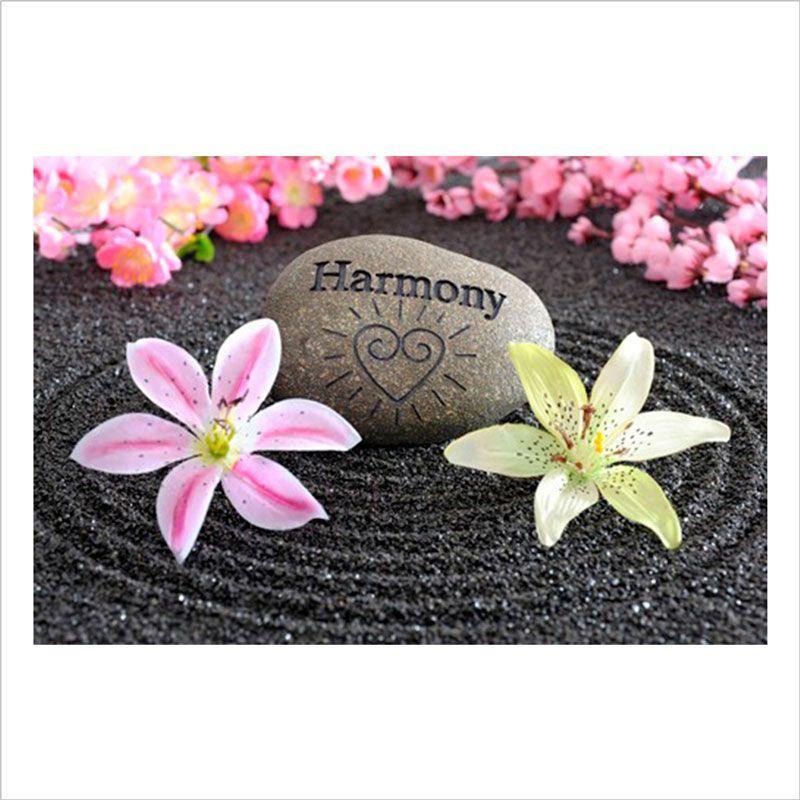 jardines zen, Harmony