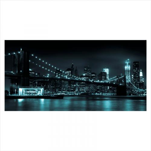Papel pintado ciudad new york