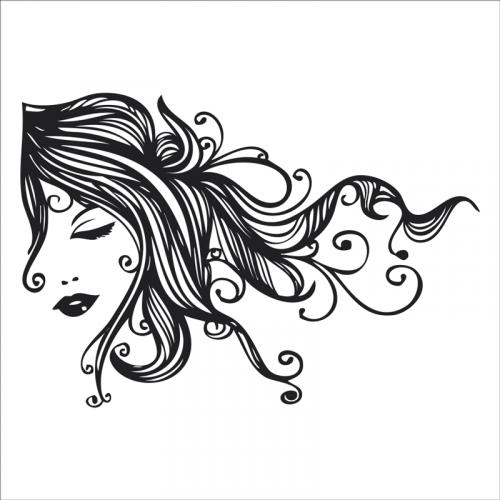 decoracion de peluquerias