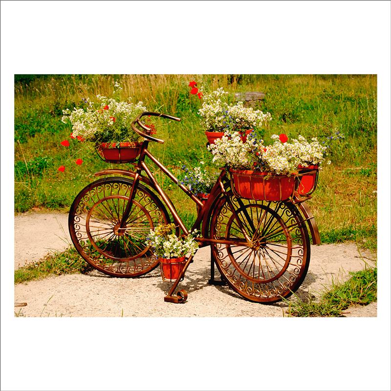 fotomural vintage