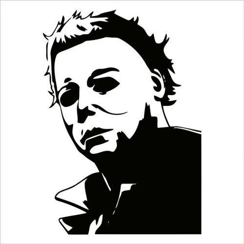 vinilo halloween Michael Myers