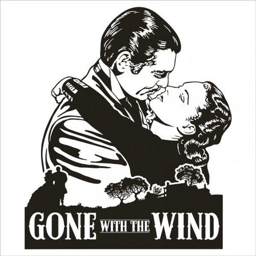 vinilo lo que el viento se llevo