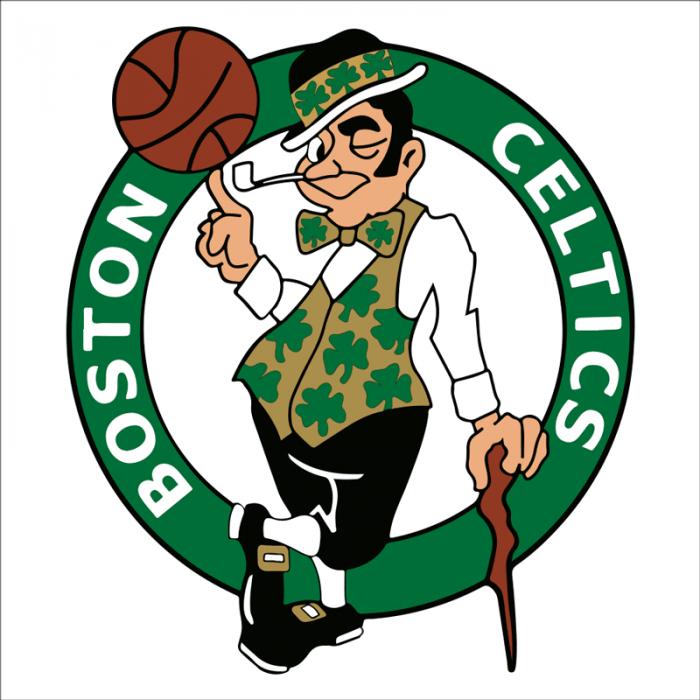 escudo boston celtics