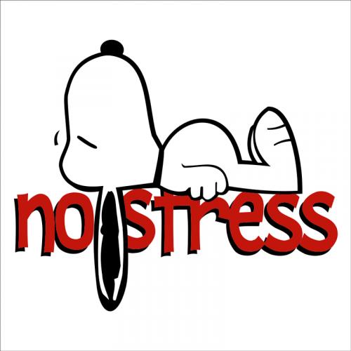 frase stress